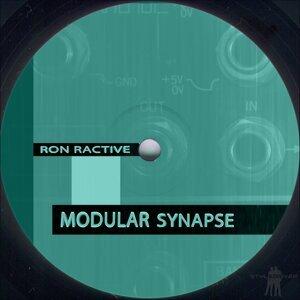 Ron Ractive 歌手頭像