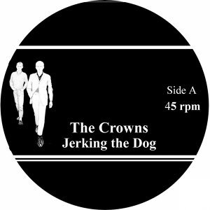 The Crowns 歌手頭像