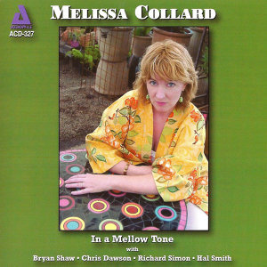Melissa Collard 歌手頭像