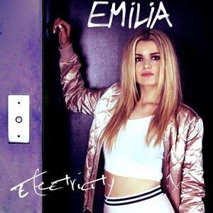 Emilia (艾蜜莉亞) 歌手頭像