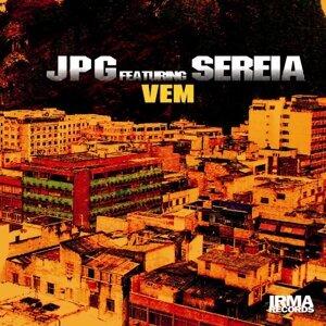 JPG, Sereia 歌手頭像