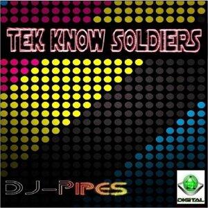 DJ Pipes 歌手頭像