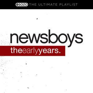 Newsboys 歌手頭像