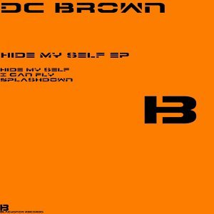 DC Brown 歌手頭像