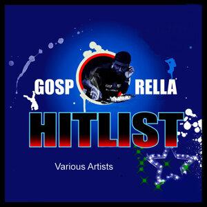 Gosporella Hitlist 歌手頭像
