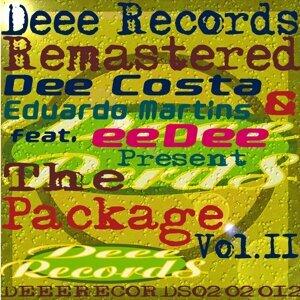 Dee Costa & Eduardo Martins feat. Eedee 歌手頭像