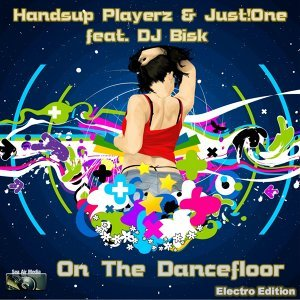 Handsup Playerz & Just!One feat. DJ Bisk アーティスト写真