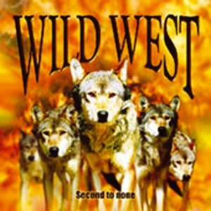 Wild West 歌手頭像
