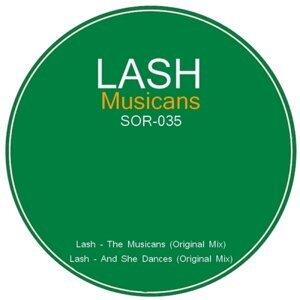 Lash 歌手頭像
