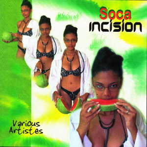 Soca Incision 歌手頭像