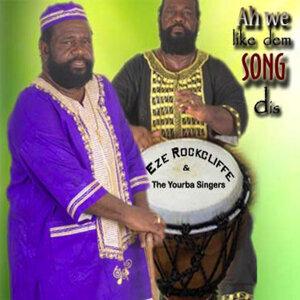 Yoruba Singers 歌手頭像