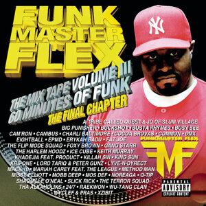 Funkmaster Flex 歌手頭像