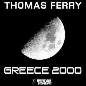 Thomas Ferry 歌手頭像