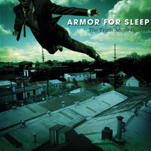 Armor For Sleep 歌手頭像