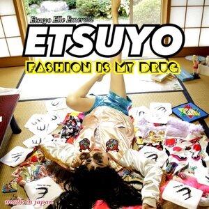 ETSUYO ELLE EMERALD 歌手頭像