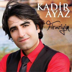 Kadir Ayaz 歌手頭像