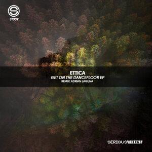 Ettica 歌手頭像