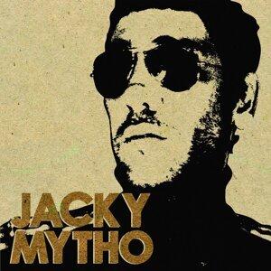 Jacky Mytho 歌手頭像