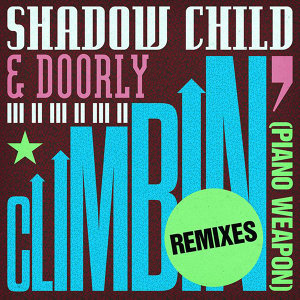 Shadow Child,Doorly