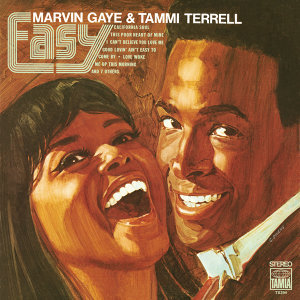 Tammi Terrell,Marvin Gaye 歌手頭像