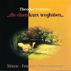 Theodor Fontane 歌手頭像