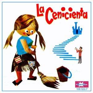 La Cenicienta 歌手頭像