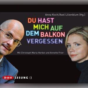 Anne Koch, Axel Lilienblum 歌手頭像