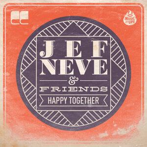 Jef Neve & Friends 歌手頭像
