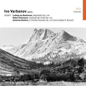 Ivo Varbanov 歌手頭像