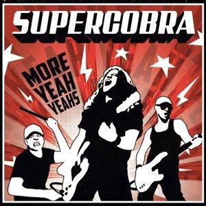 Supercobra 歌手頭像