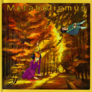 Metabolismus 歌手頭像
