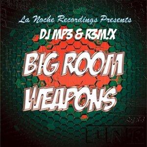 DJ MP3 & R3M!x 歌手頭像