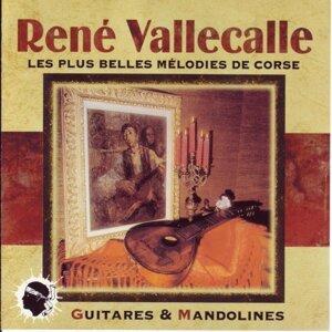 René Vallecalle 歌手頭像