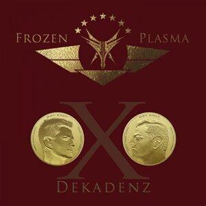Frozen Plasma 歌手頭像
