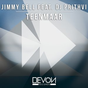 DJ Jimmy Bell 歌手頭像