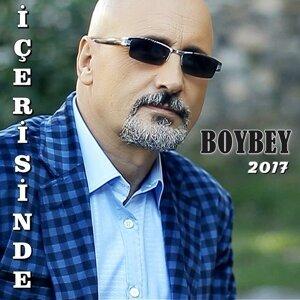 Boybey 歌手頭像