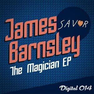 James Barnsley 歌手頭像