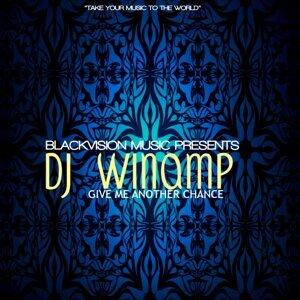 DJ Winamp 歌手頭像