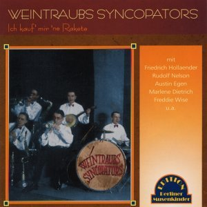 Weintraubs Syncopator 歌手頭像