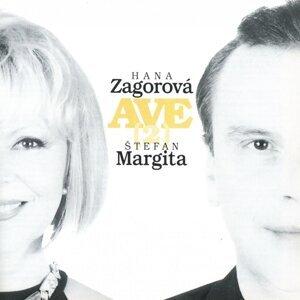 Hana Zagorová, Štefan Margita 歌手頭像
