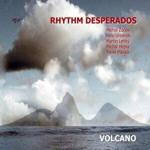 Rhythm Desperados 歌手頭像