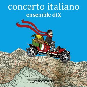 Ensemble Dix 歌手頭像