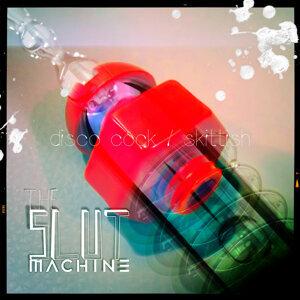 The Slut Machine 歌手頭像