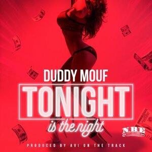 Duddy Mouf 歌手頭像