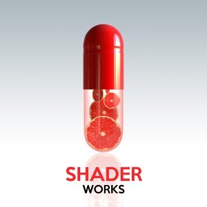 Shader 歌手頭像