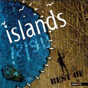 Islands 歌手頭像