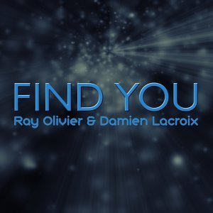 Ray Olivier, Damien Lacroix 歌手頭像
