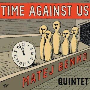 Matej Benko Quintet 歌手頭像