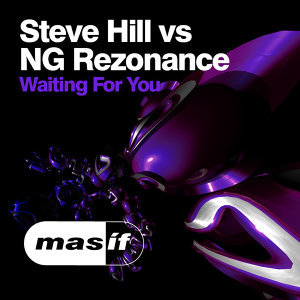 Steve Hill & NG Rezonance 歌手頭像