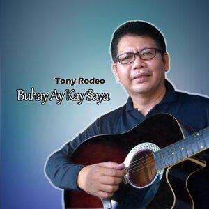 Tony Rodeo 歌手頭像